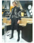 Paul Darrow (Blakes 7) - Genuine Signed Autograph 6788